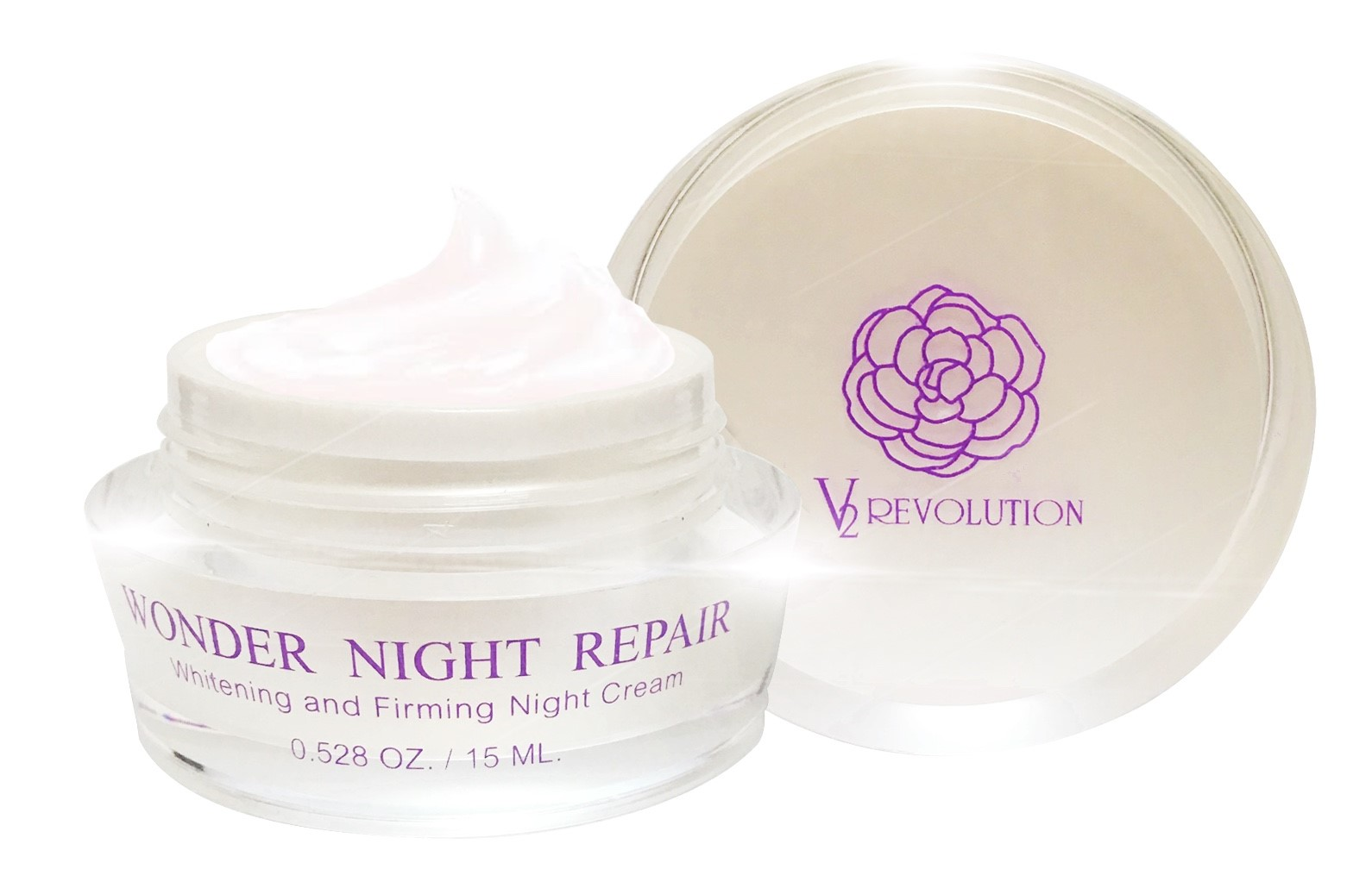 V2 Revolution Wonder Night Repair