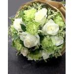 ช่อดอกไม้ รหัส WBQ07