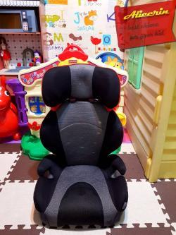 บูสเตอร์ Ailebebe : Saratto-Booster Seat