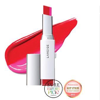[PRE] Laneige Two tone lip bar ลิปสติก 2 สี ในแท่งเดียว ฮิตและอินเทรนด์สุดๆ
