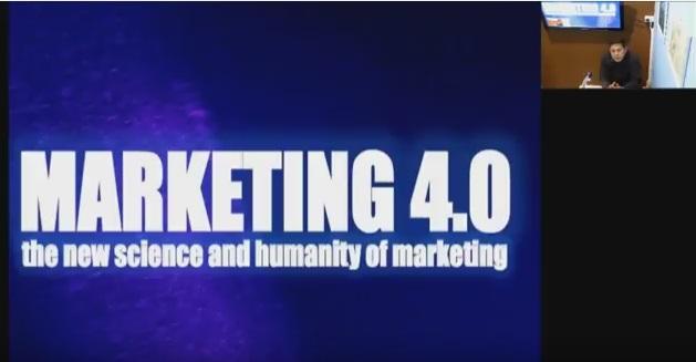 คาบที่ 3 - ( Pre course 3) เรื่อง อธิบายถึง Digital Marketing 4.0 ตอนที่ 1/2