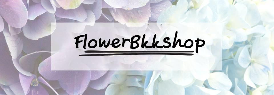 FlowerBkk Shop