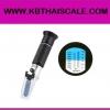 เครื่องวัดความเค็ม( Salinity Refractometer) รุ่น HT211ATC ย่านการวัด 0-100%