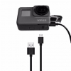 GoPro hero 5 6 black camera battery charging data cable type-c data cable charging cable
