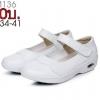 รองเท้าพยาบาล รหัส MM0136 (พรีออเดอร์)