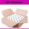 Thermal Papar จำนวน50ม้วน กระดาษความร้อน กระดาษเครื่องพิมพ์ใบเสร็จ กระดาษสลิป Oji Thermal Papar กระดาษใบเสร็จ ขนาด3″ 80 mm เส้นผ่านศูนย์กลาง80มม.(เกรด A จากญี่ปุ่น) 50ม้วน