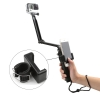 GoPro Selfie Phone Clip ที่ยึดมือถือเข้ากับ ไม้ 3 Way