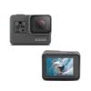 TELESIN 3pcs LCD Screen Covers Film + 3pcs Lens Protectors Film for GoPro Hero 5 6 ฟิล์มติดหน้าเลนส์