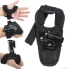 360 Rotatable Wrist Strap Mount for SJCAM XIAOMI GoPro Hero 1 2 3 3+ 4 5 6 สายรัดข้อมือ