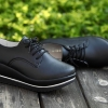 รองเท้าGuVoosm สีดำ รหัส MM086