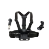 Smatree Chest Mount for Action camera + J-Hook + Screw