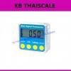 เครื่องมือวัดองศา เครื่องมือวัดมุมดิจิตอล Digital Inclinometer Angle Gauge Meter Protractor 360°