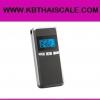 เครื่องวัด แอลกอฮอล์ สำหรับวัดระดับแอลกอฮอล์ มิเตอร์วัดแอลกอฮอร์ เครื่องเป่าแอลกอฮอล์ เครื่องวัดปริมาณแอลกอฮอร์ละเอียดและแม่นยำสูง Alcohol Tester