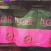 Hycafe กาแฟเพื่อสุขภาพ ไฮคาเฟ่ สีชมพู 10ซอง