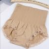 กางเกงในเก็บพุง Munafie สีน้ำตาล