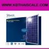 แผงโซล่าเซลล์ Schutten Solar Cell Poly crystalline module 315W มาตราฐาน TUV IEC CE แผงโซล่าเซลล์อายุการใช้งานนาน 25ปี