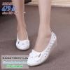 รองเท้าพยาบาล รหัส MM147(พรีออเดอร์)