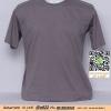 A.เสื้อเปล่า เสื้อยืดสีพื้น สีเทาทึบ ไซค์ 10 ขนาด 20 นิ้ว (เสื้อเด็ก)