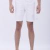 กางเกงขาสั้น สีขาว - White