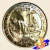 เหรียญ 5 บาท ถวายพระเกียรติฯ สมเด็จพระนางเจ้าสิริกิติ์ พระบรมราชินีนาถ บนเหรียญ CERES
