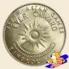 เหรียญ 1 บาท การแข่งขันกีฬาเอเชียนเกมส์ ครั้งที่ 5