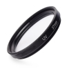 37mm UV Filter Lens Protector Easy Connect For GoPro Hero 3 3+ 4 Camera