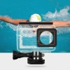 Xiaomi Yi 4K 40M Touchable Waterproof Case With Touch Backdoor
