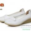 รองเท้าพยาบาล รหัส MM152