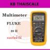 ดิจิตอลมัลติมิเตอร์ Fluke28II มัลติมิเตอร์ กันน้ำ ผลิตในประเทศสหรัฐอเมริกา