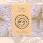 HiGlow สบู่ออร์แกนิค ปกป้องผิวจากมลภาวะ สูตร Ultra Nurishing สำหรับผิวกาย