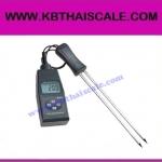 เครื่องวัดความชื้น เครื่องวัดความชื้นในผลผลิตการเกษตร มิเตอร์วัดความชื้น Grain Moisture Meter MD7822