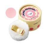 {พร้อมส่ง} The Face Shop Lovely ME:EX Pastel Cushion Blusher สีเบอร์ 3