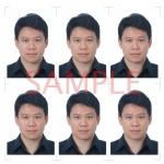 ถ่ายรูปขอวีซ่าจีน - ระเบียบใหม่ที่ต้องรู้