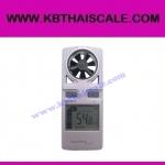 เครื่องวัดความเร็วลม LaCrosse handheld Anemometer EA-3010 Wind Speed Meter (From USA)