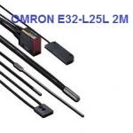 OMRON E32-L25L 2M