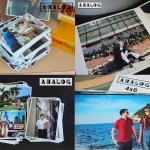 อัดรูปออนไลน์กระดาษ Kodak เพียง 2 บาท คุ้มสุดที่ ANALOG PhotoLab