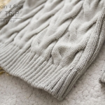Sweater Plain 4 seas