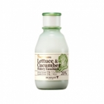 Skinfood Premium Lettuce & Cucumber Watery Emulsion [Pre order]