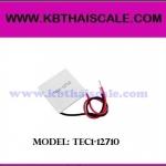 เทอร์โมอิเล็กทริค คูลเลอร์ TEC1-12710 TEC Thermoelectric Cooler Peltier 12V