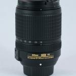 เลนส์ Nikon AF-S 18-140mm f/3.5-5.6G ED VR DX