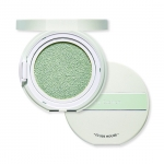 preorder Etude any cushion color corrector SPF34 PA ++ #Mint