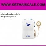 เครื่องช่วยฟัง แบบมีสาย หูฟังข้างเดียว รุ่น Hearing aid K-82