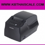 เครื่องพิมพ์ใบเสร็จ เครื่องปริ้นใบเสร็จ เครื่องพิมพ์กระดาษความร้อน58มม. เครื่องพิมพ์สลิป58มม. เครื่องพิมพ์ใบเสร็จอย่างย่อ 58MM Thermal Printer PG 6000