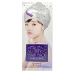 Daeng Gi Meo Ri Vitalizing Nutrition Hair Pack หมวก 1 ซอง