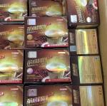 กาแฟควบคุมน้ำหนักลิโซ่ 3 in 1 (กระดาษ) 15ซอง สติกเกอร์เงินลายมังกร