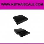 ลิ้นชักเก็บเงินสด เครื่องเก็บเงิน Cash drawer MK350(ใช้ธนบัตรไทยได้ 4 ช่อง)