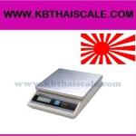 ตาชั่งดิจิตอล เครื่องชั่งดิจิตอล เครื่องชั่งแบบตั้งโต๊ะ รุ่น KD-200-500 ยี่ห้อ TANITA(5 กิโลกรัม) ค่าละเอียด 5 กรัม
