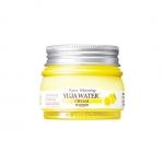 Skinfood Yuja Water C Cream 63ml [Pre order]