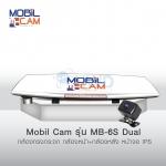 Mobil Cam MB6s Dual lens + (กล้องมองหลัง)
