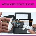 เวอร์เนียร์ดิจิตอล 8 inch Digital CALIPER VERNIER MICROMETER GAUGE & LCD